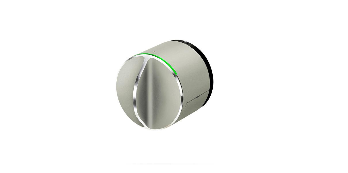 cerradura inteligente bombin